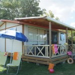 chalet confort 6 pers